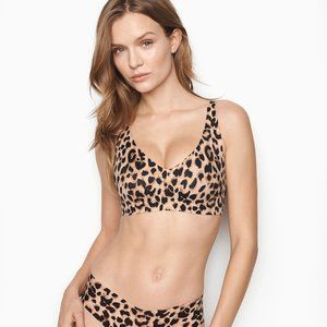 VICTORIA'S SECRET The Naked's Leopard Bra